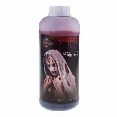 1 liter fake nep bloed