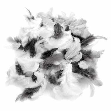 10 gram decoratie sierveren grijs tinten