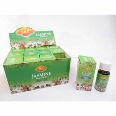 10 ml jasmijn geurolie