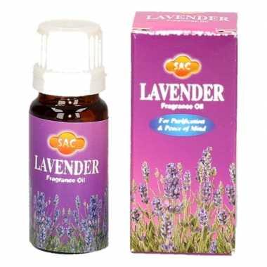 10 ml lavendel geurolie