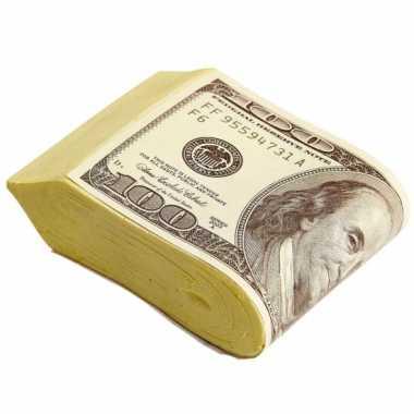 100 dollar biljetten vals