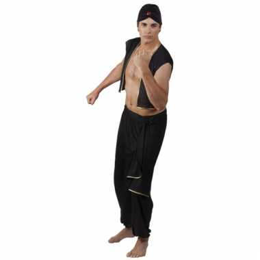 1001 nachten kostuum voor heren