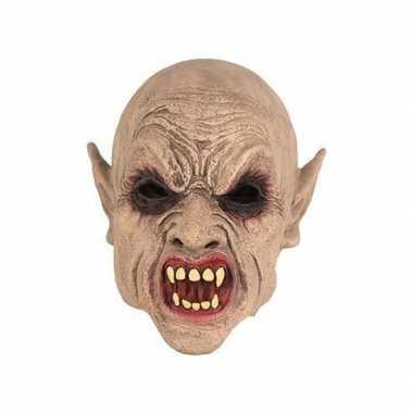 Aardman masker van latex