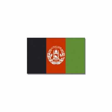 Afghaanse vlaggen