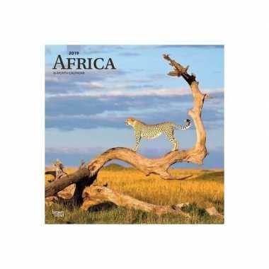 Afrika kalender 2019