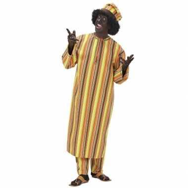 Afrikaans pak voor heren