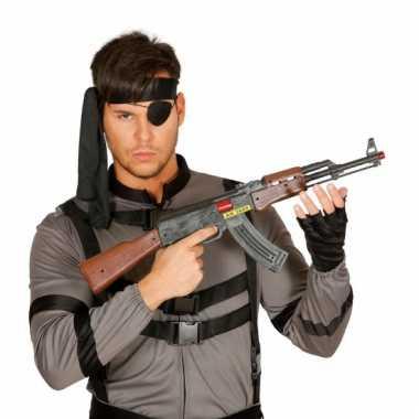 Ak47 kalashnikov speelgoed geweer