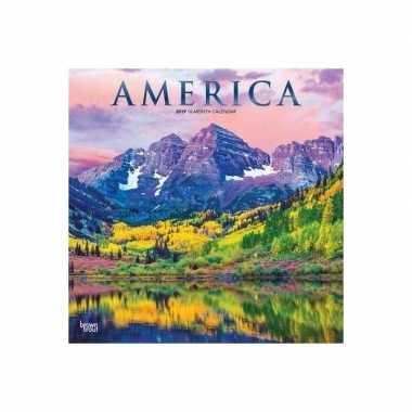 Amerika kalender 2019