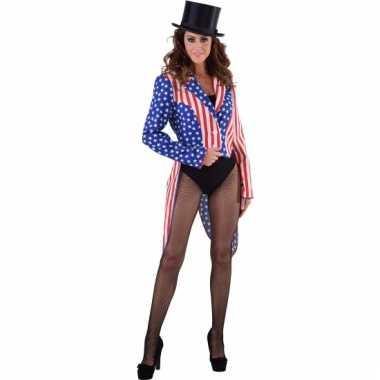 Amerika slipjas voor dames