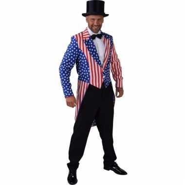 Amerika slipjas voor heren