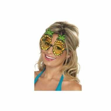 Ananas bril