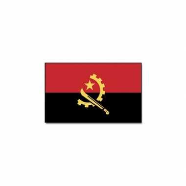 Angolese vlag