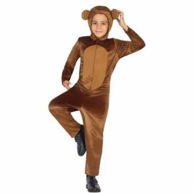 Apen verkleedkostuum tootsie voor jongens/meisjes