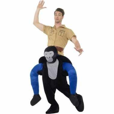 Apenpak gorilla voor volwassenen