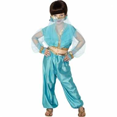 Arabisch kostuum voor meiden