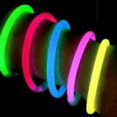 Armbandjes lichtgevend