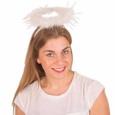 Aureool engelen haarband