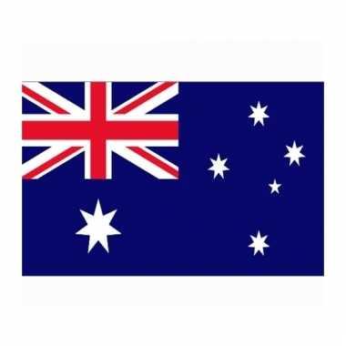 Australische landenvlag 100x150 cm
