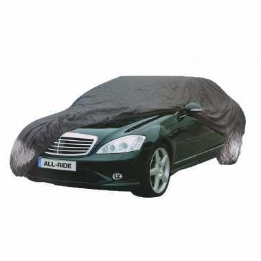 Auto covers grijs