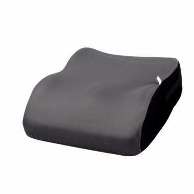 Autostoel zitverhoger donker grijs voor kinderen