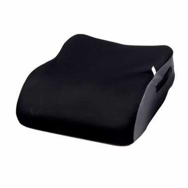 Autostoel zitverhoger zwart voor kinderen
