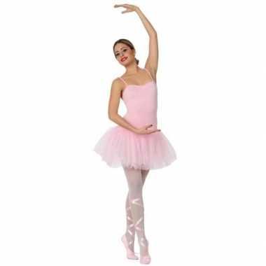 Ballet danseres verkleed kostuum voor dames