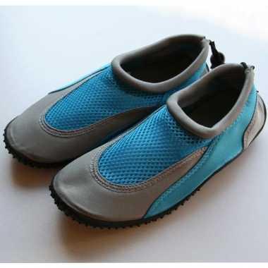 Chaussures D'eau Des Femmes Bleu yxhpU