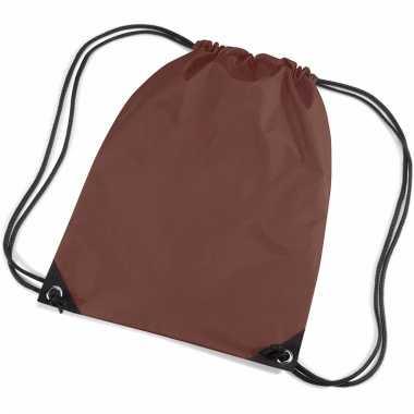 Bruine tasjes voor kinderen