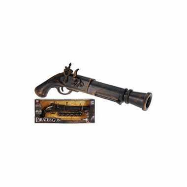 Carnaval piraten pistool vintage