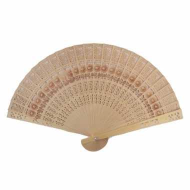 China versiering waaier 45 cm 10089287