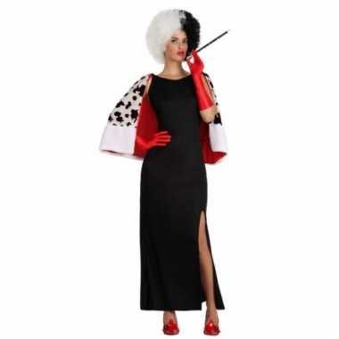 Dalmatier cruel kostuum voor vrouwen