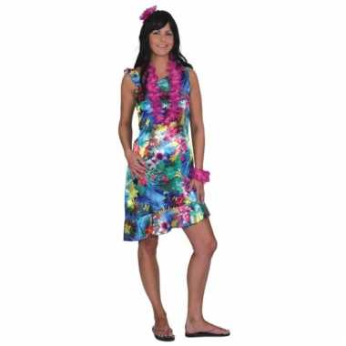 Dames hawaii kleding