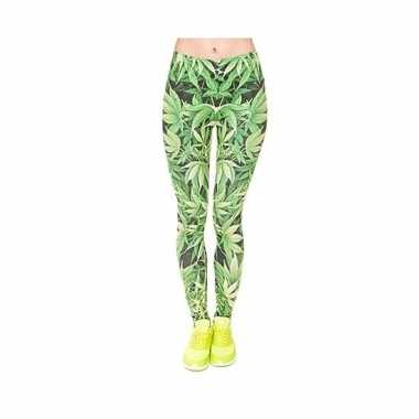 Dames party legging