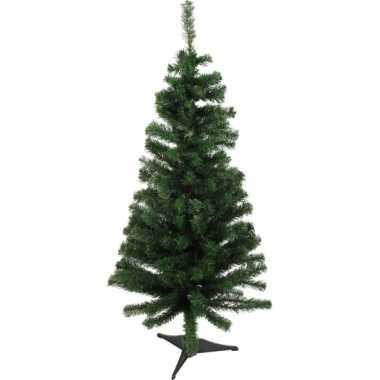 Decoratie kerstboom groen 74 cm