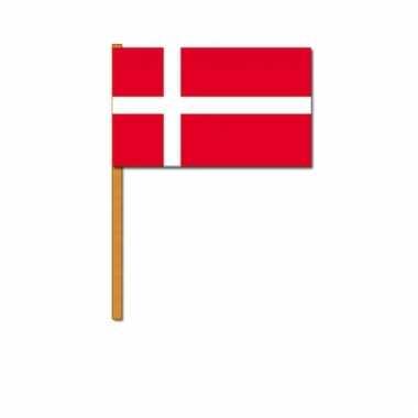 Deense zwaaivlag