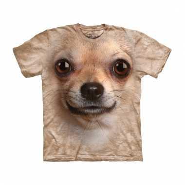 Dieren shirts chihuahua kids