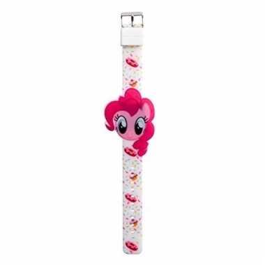 Digitale horloges my little pony roze voor kinderen