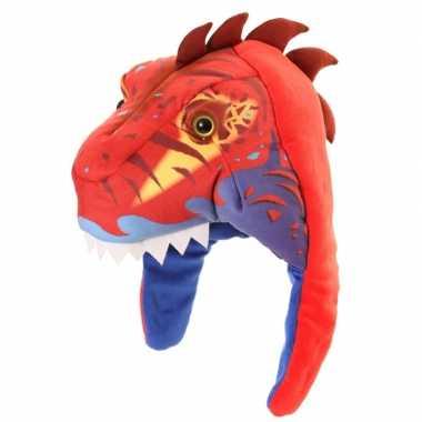 Dino muts t-rex voor jongens