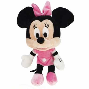 Disney knuffels minnie mouse 25 cm