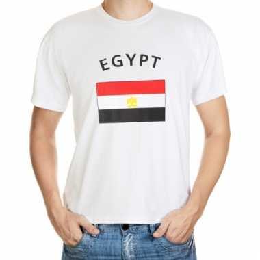 Egyptische vlaggen shirts