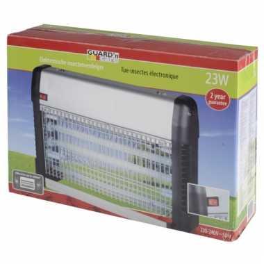 Electrische insecten lamp 23w