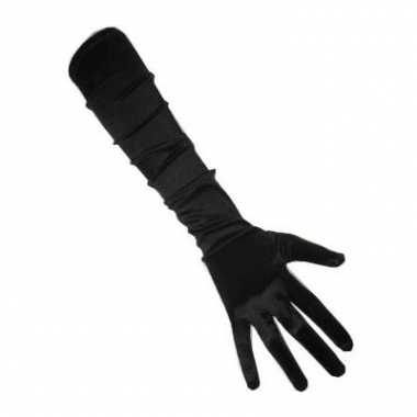 Elegante handschoenen 48cm
