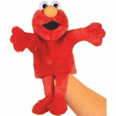 Elmo handpoppen