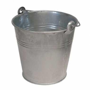 Emmer zink 12 liter