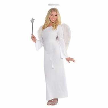 Engel kostuum voor vrouwen