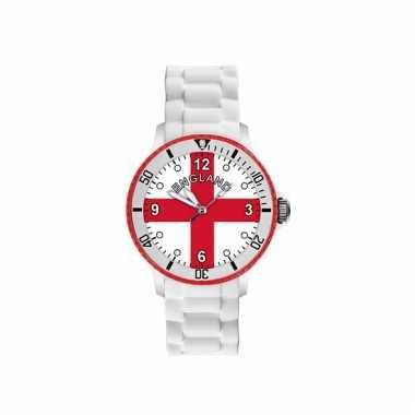 Engeland supporters horloge