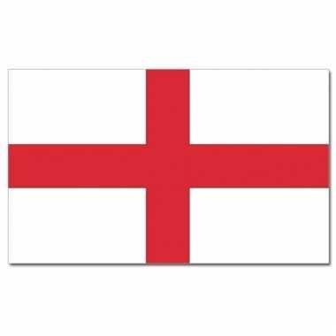 Engelse st george vlag