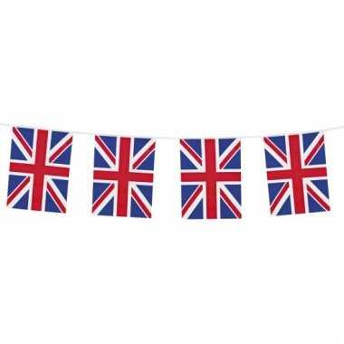 Engelse vlaggenlijn 10 meter