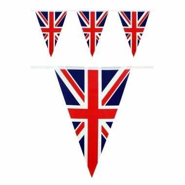Engelse vlaggenlijnen 10 meter