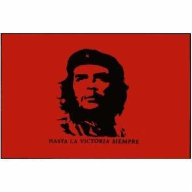 Ernesto guevara vlag